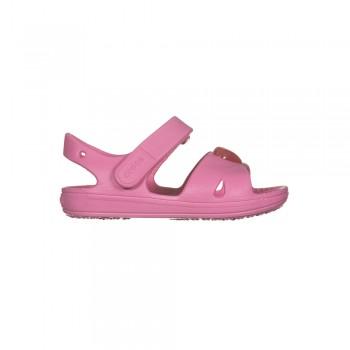 Ροζ Crocs Sandal Crocband Strap Sandal 206245-669