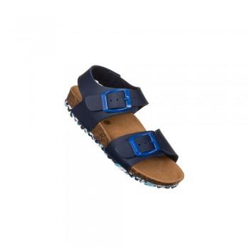 68b33a623b8 Παιδικό μπλε πέδιλο φελλός Gervalin 192481 Παιδικό μπλε πέδιλο φελλός  Gervalin 192481