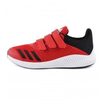 Κόκκινο αθλητικό ADIDAS BY2697