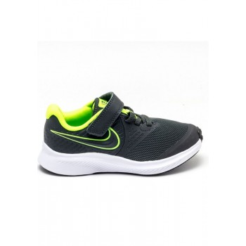 Nike Star Runner 2 PSV AT1801-004 ανθρακί