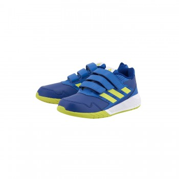 Μπλε αθλητικό ADIDAS BB6395