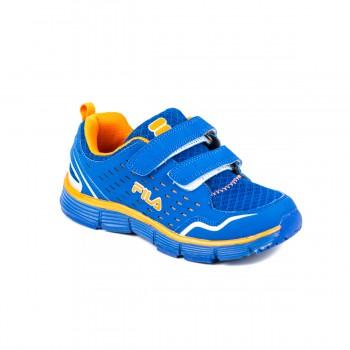 Μπλε αθλητικό FILA 3LD82003-540