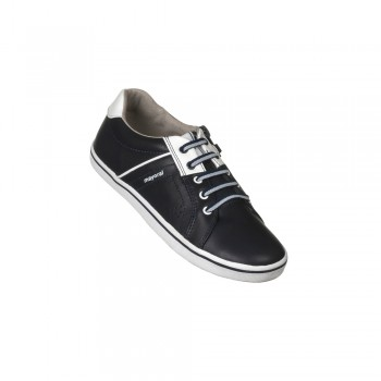 Casual παιδικό παπούτσι Mayoral 29-47081-059 Navy Μπλε
