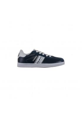 Παιδικό Sneaker Beverly Hills Polo Club BH-BH2062-NAVY-3439