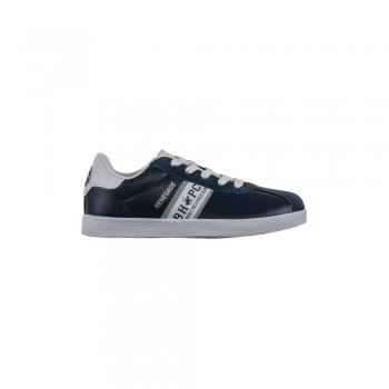 Παιδικό Sneaker Beverly Hills Polo Club BH-BH2062-NAVY-3439