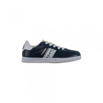c1ec3cd2efa Παιδικό Sneaker Beverly Hills Polo Club BH-BH2062-NAVY-3439 ...