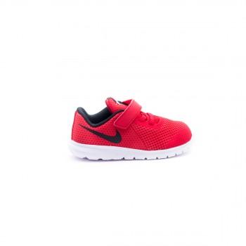 NIKE κόκκινο αθλητικό παπούτσι 84499