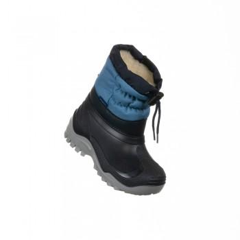 Παιδικά μποτάκι Apre Ski Childrenland 478 Chaber μπλε