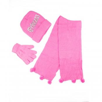 Ροζ σετ A0015