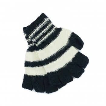 Μαύρα γάντια A0025