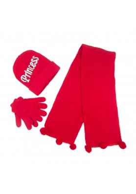 Κόκκινο σετ A0031