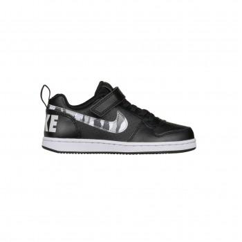 Nike Court Borough 870025-005 Αθλητικό