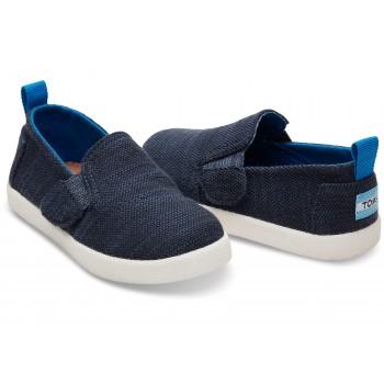 Μπλε εσπαντρίγια TOMS 10009970 NVY