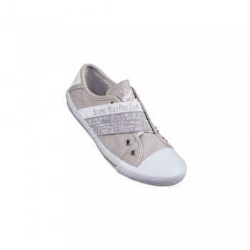 Παιδικό Sneaker Beverly Hills Polo Club BH-5050 GRIGIO