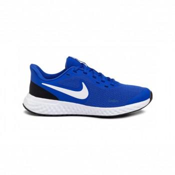 Nike Revolution 5 GS BQ5671-401 Μπλε