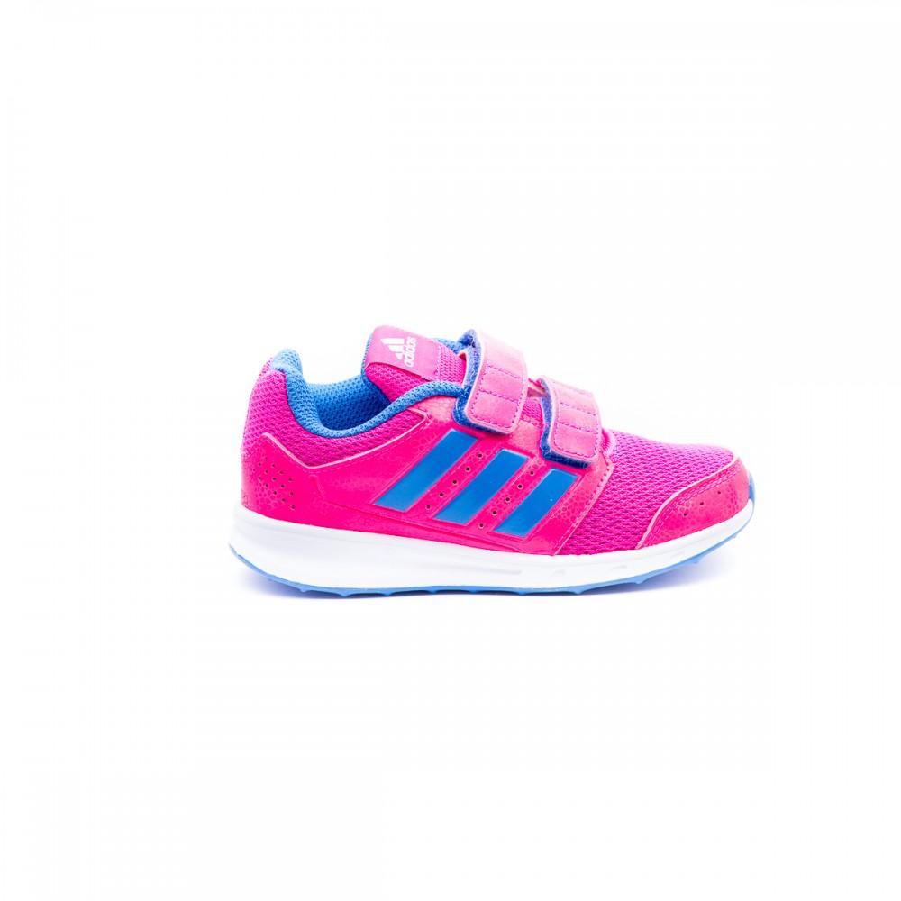 Παιδικό Παπούτσι - Adidas φούξια αθλητικό AQ3730- Αθλητικό με ... 017a5956213