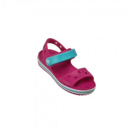 Φούξια Crocs Sandal Croslite Candy 12856-6LH