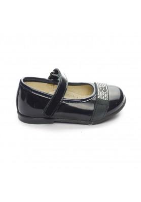 Λουστρίνι μπαρέτα Fun shoes MK1040