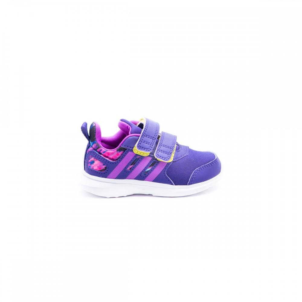 Παιδικό Παπούτσι - Adidas μωβ αθλητικό AQ3865- Μπεμπέ αθλητικό ... f773df6944a