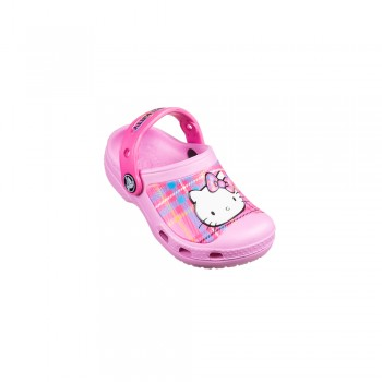 Crocs Cc Hello Kitty 14621 ροζ
