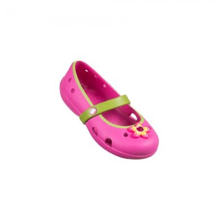 Crocs Keeley Girls 10694 ροζ