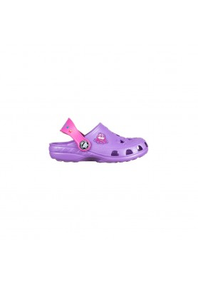 Coqui Clogs Little Frog 8701 Lt.lila