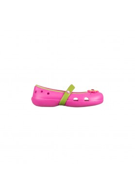 Crocs Keeley Girls 10694 ροζ