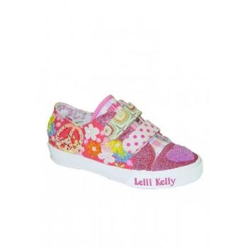 Παιδικό Lelli Kelly sneakers πάνινο LK5205