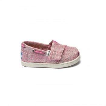 Ροζ εσπαντρίγια TOMS 10010050 PINK