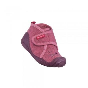 Παιδικό παντοφλάκι Biomecanics 191174 ροζ