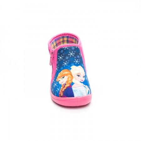Παντοφλάκι Frozen Mini Max TWEENS