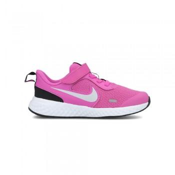 Nike Revolution 5 PSV BQ5672-610 Ροζ