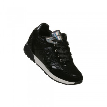Sneaker Replay JS230001S 0003 Black